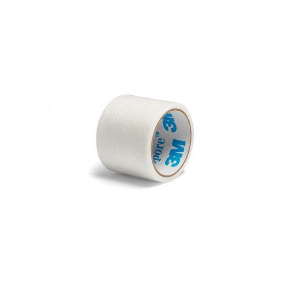 3M Micropore Plus Surgical Paper Tape